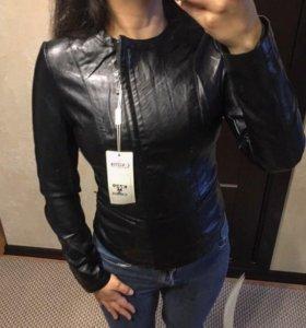Кожаная куртка, кожанка M,L,XL,2XL
