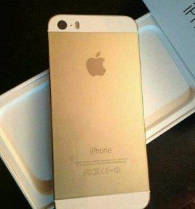iPhone 5S (оригинал)