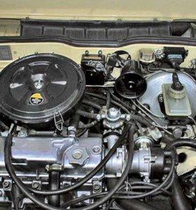 Двигатель ВАЗ 2108-2115