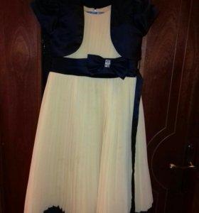 Платье нарядное👸38р