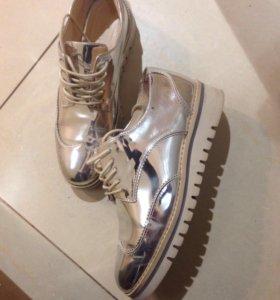 Продаю туфли Zara