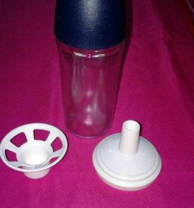 Изделия Tupperware сахарница дозатор