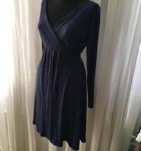 Платье Premaman для беременных и не только М