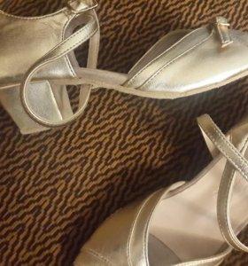 туфли для танцев (детские)