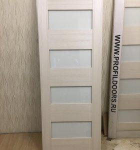 Двери межкомнатные профильдорс