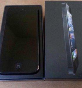 Айфон 5 16 гб(обмен )