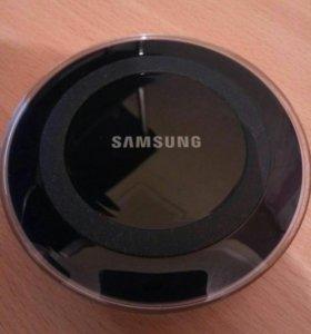 Беспроводная зарядка для SAMSUNG