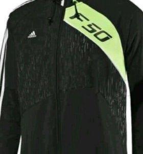 Олимпийка  adidas оригинал новая