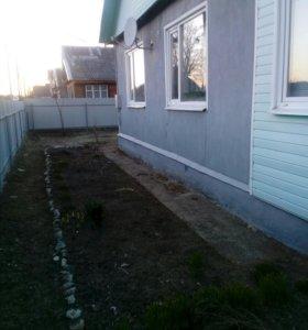 Дом, от 50 до 80 м², участок от 7 до 15 сот.