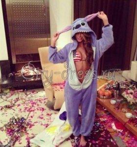 Домашняя пижама