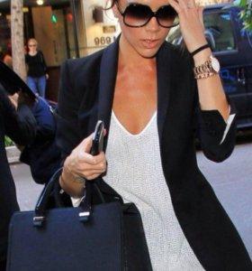 Сумка Victoria Beckham