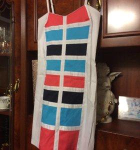 Платья новые 40-48
