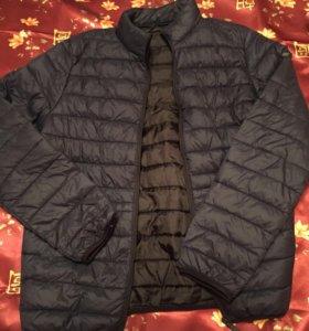 Весенняя осенняя куртка