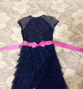 Милое платье на Вашего ребёнка