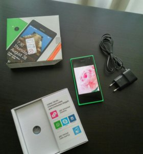 Телефон Nokia LUMIA 730 DS