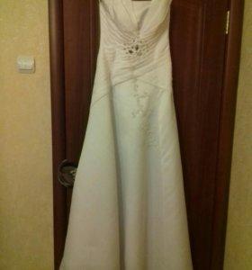 Свадебное платье !НОВОЕ!