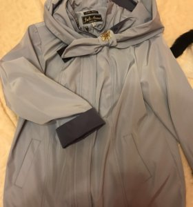 Куртка (ветровка) размер 58