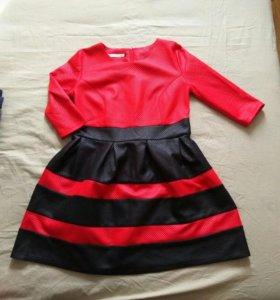 Платье женское 48 р-р