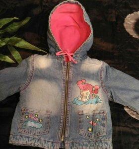 Куртка Gloria Jeans (на весну)