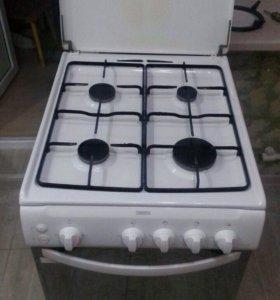 Плита Zanussi