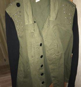 Курточка (L)