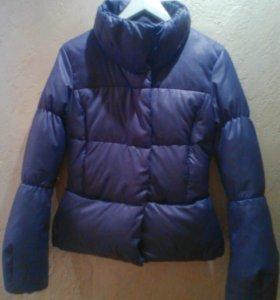 Куртка-весна