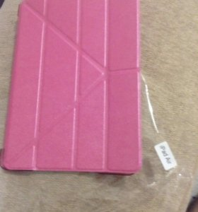Чехол на iPad новый