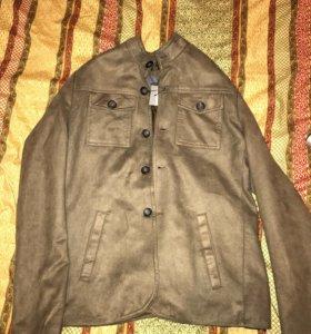 Мужская куртка (пиджак) на весну.