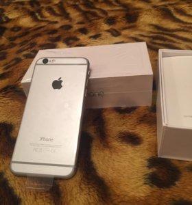 Продаю iPhone 6 на 16 gb