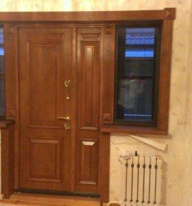 Пластиковые и Алюминиевые окна и двери витражи