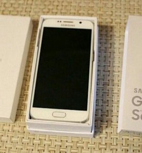 Samsung S 6
