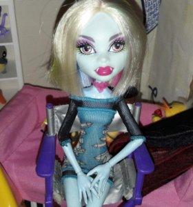 Продажа куклы Monster High