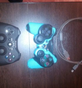 Прошитая Sony PlayStation 3