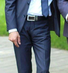 Мужской костюм: пиджак. Брюки
