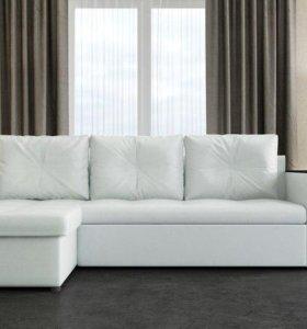 """Угловой диван-кровать """"Кредо-2"""""""