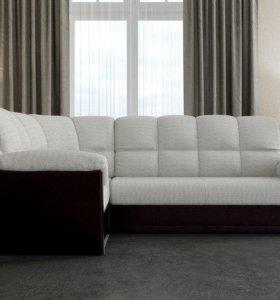 """Угловой диван-кровать """"Матэо"""""""