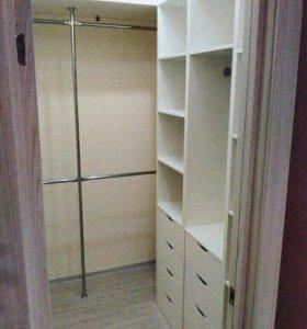 Шкафы, гардеробы