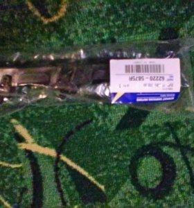 Кронштейн бампера reno koleos 62220-5875R