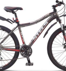 "Велосипед 26"" Stels NAVIGATOR 670 MD"