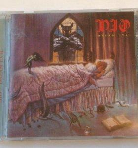 Dio - Dream Evil (CD)