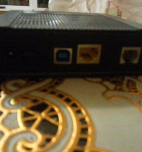Роутер wi-fi ZYXEL P600 SERIES