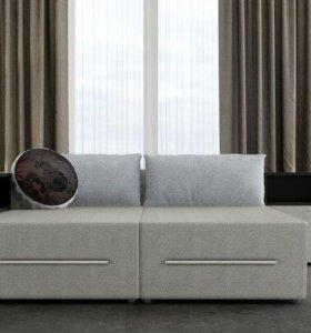 """Угловой диван-кровать """"Универсал"""""""