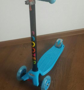 Scooter maxi