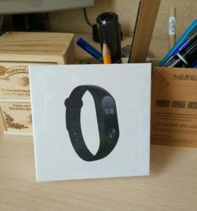 Фитнес-браслеты Xiaomi miband 2