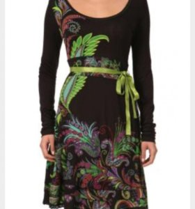 Платье Desigual, бу, 44 размер