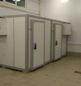 Холодильные камеры кхн-6,61