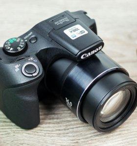 Canon SX 530 HS