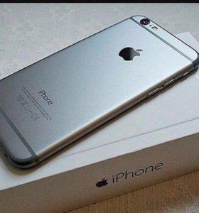 IPhone 6 ,64гб