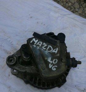 Генратор Mazda