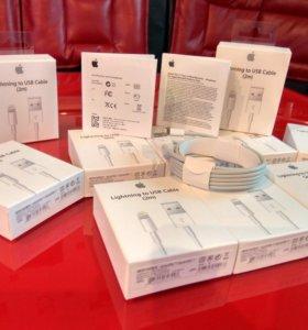 Оригинальный кабель для iPhone 5/6/7 📱